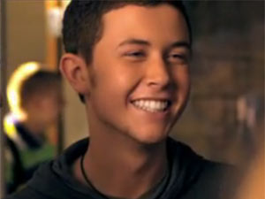 Scotty McCreery: &#39;Trouble With Girls&#39; still
