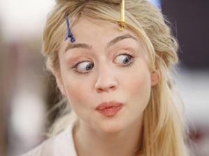 ANTM S17E07: 'Kathy Griffin': Allison