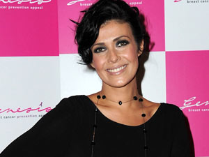 Kym Marsh The Genesis Breast Cancer Prevention Appeal celebrates 15 years with the Genesis Crystal Ball