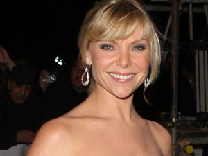 Samantha Womack - The ex-EastEnders actress is 39 on Wednesday.  