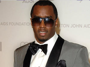 Sean 'Diddy' Combs - The American rapper and producer is 42 on Friday.