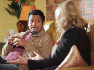 Jane and Masood find their chemistry reigniting again