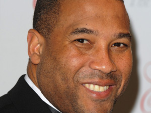 John Barnes