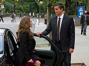 Person of Interest S01E06: 'The Fix'