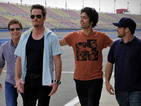 Entourage release date moved forward to avoid Jurassic World clash