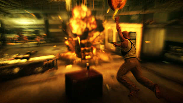 Max Payne 3 gallery