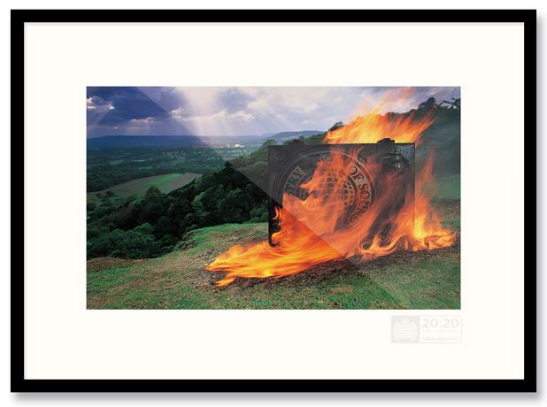 Fire Deck 1998