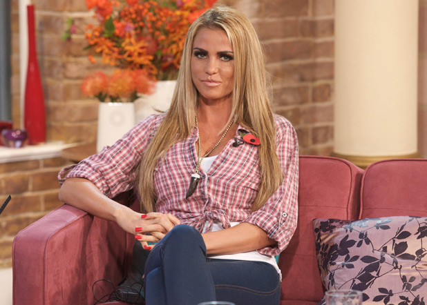 Katie Price