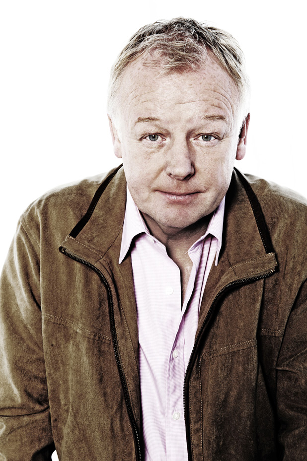 Les Dennis