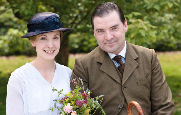 Downton Abbey S02E08