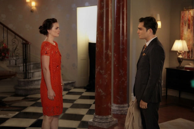 Gossip Girl S05E06 - 'I Am Number Nine'