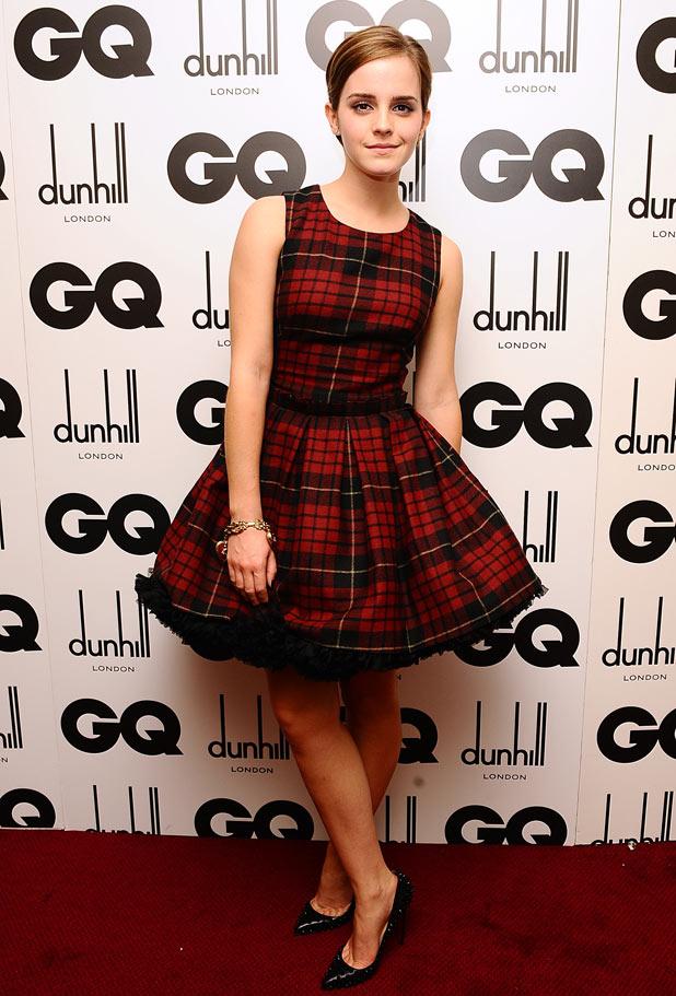 Emma Watson - actor