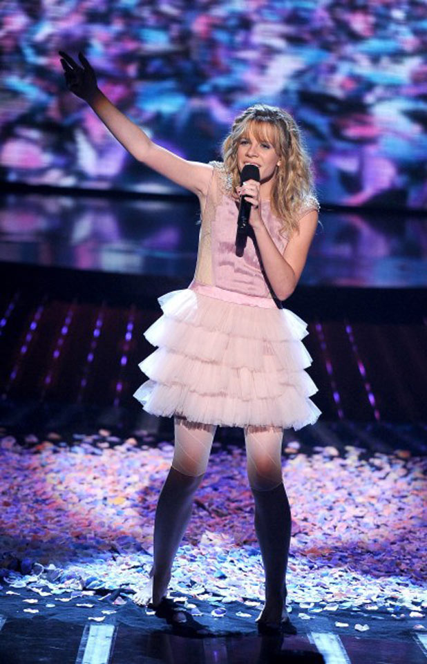 X Factor USA Top 12 Performances