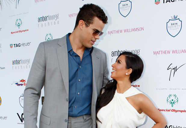 Kim Kardashian, Kris Humphries reach divorce settlement - Showbiz News - Digital Spy