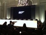 James Bond 23 press conference