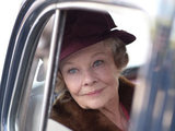 Dame Judi Dench plays actress Dame Sybil Thorndike