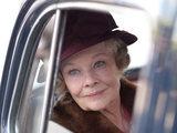 Dame Judi Dench plays actress Dame Sybil Thorndike