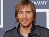 David Guetta - The French DJ also turns 44 today.