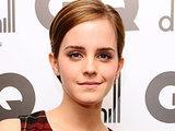 Harper's Bazaar Britain's Best Dressed 2011: Emma Watson