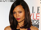 Harper's Bazaar Britain's Best Dressed 2011: Thandie Newton