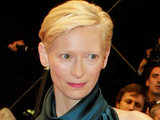 Harper's Bazaar Britain's Best Dressed 2011: Tilda Swinton