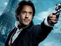 Robert Downey Jr confirms that Sherlock Holmes 3 is currently in development.