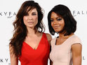 Skyfall's latest video blogs introduce Berenice Marlohe and Naomie Harris.