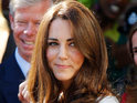 Kate Middleton wins Harper's Bazaar's annual 'Best Dressed' list.