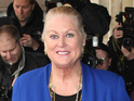 How Clean Is Your House star Kim Woodburn enters the Big Brother house.