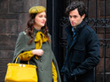 Penn Badgley says he thinks Dan loves Blair, but that he is not her soul mate.