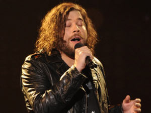 The X Factor USA Top 12 Performances: Josh Krajcik