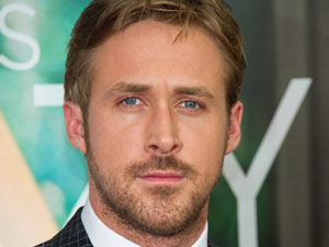 Ryan Gosling - The Ides of March star is 31 on Saturday.  