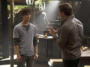 Jim and Josh