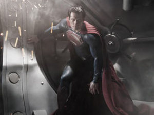 Man of Steel (2013): Henry Cavill will take on the role of Superman in Zack Snyder&#39;s forthcoming comic book blockbuster.
