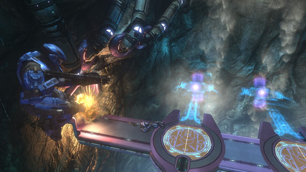 Review: Halo: Combat Evolved Anniversary