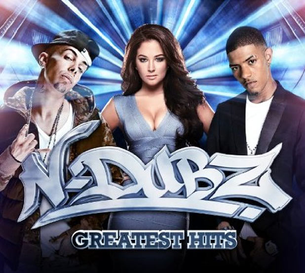 N-Dubz 'Greatest Hits'