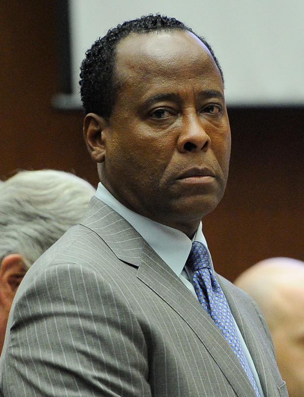 The Trial of Doctor Conrad Murray gallery