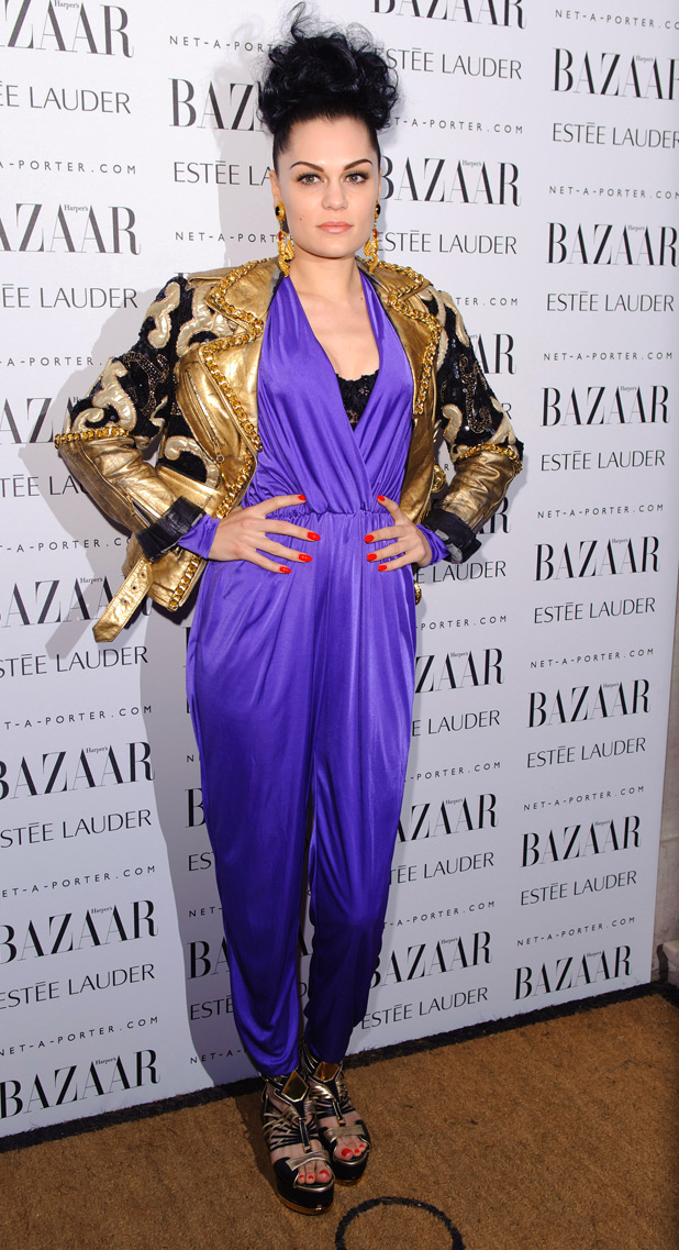 Harper Bazaar Awards 2011 gallery