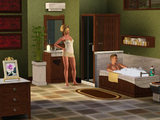 The Sims 3: Master Suite Stuff Pack