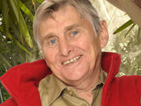 Willie Carson in I'm A Celebrity Get Me Out Of Here 2011