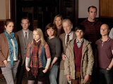 The cast of 'The Jury'