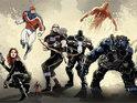 Rick Remender and Gabriel Hardman will introduce a new, Hawkeye-led team.