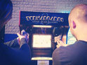 We speak to arcade collectors at the Replay expo to learn more about this retro craze.