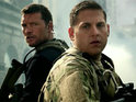 Watch Sam Worthington and Jonah Hill in a live-action Modern Warfare 3 trailer.