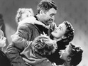 Karolyn Grimes, George Bailey's daughter Zuzu in the 1946 movie, is returning.