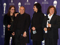 "Bill Ward says ""he is detached emotionally and spiritually from Ozzy""."