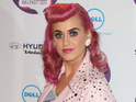 Katy Perry says she'll headline a free gig to show her gratitude for her fans.
