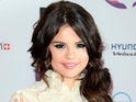 Selena Gomez will ring in 2012 by performing at MTV's Times Square studio.