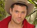 Mark Wright breaks down in tears on I'm a Celeb over his split from Lauren Goodger.