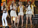 The country pop group hope to continue making music together after the show.